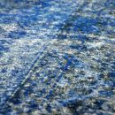 Socrates blues - Designer rug by Source Mondial