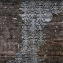 Raffles reverse - Designer rug by Source Mondial