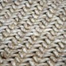 Massachusetts Beige - Designer rug