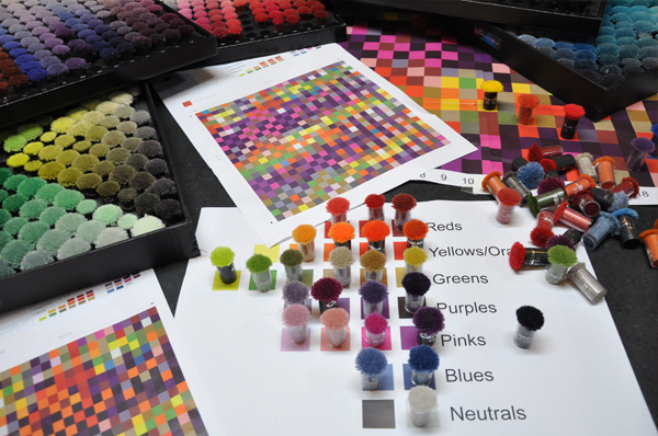 Custom Design by Source Mondial