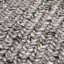 Massachusetts Natural Grey - Designer rug