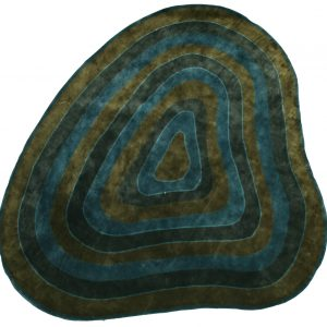 Pond Rug - Designer rugs and carpets by Source Mondial