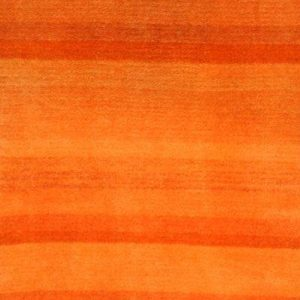 Shams Nectarine - Designer Rugs and Carpet by Source Mondial
