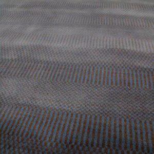 Waldorf Blue Brown - Designer Rugs by Source Mondial