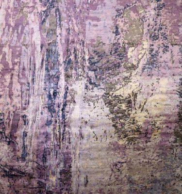 Irongate - designer rug