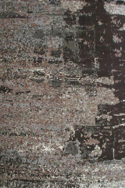 MiddleEarth - handknotted designer rug