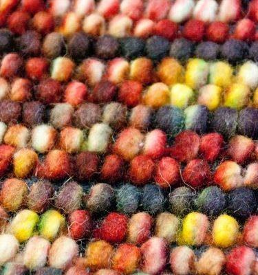 Bubblegum - designer rug