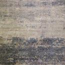 Danube - Beige Blue - designer rug