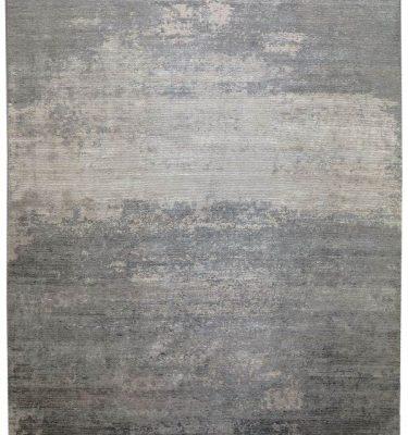YADDN-01 DANUBE BEIGE BLUE Bamboo Silk 281X365