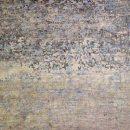 Jacuzzi - Light Blue - designer rug