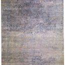 Jacuzzi Blue - designer rug