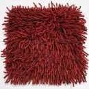 Reggae Firestorm - designer rug