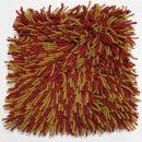Reggae Lava - designer rug