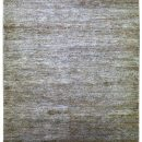 Ritz Silver Natural - designer rug