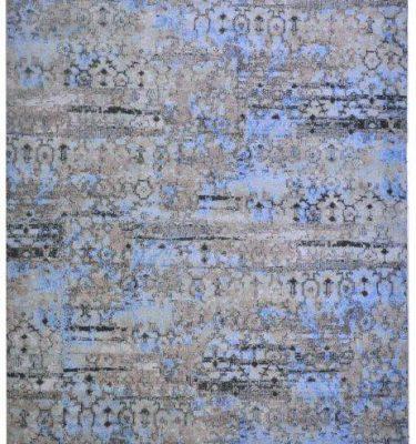 CARCN-CA01 CARAWAY BLUE BEIGE AQUA 175X242