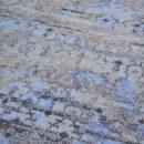 CARCN-CA01 CARAWAY BLUE BEIGE AQUA 175X242 PILE