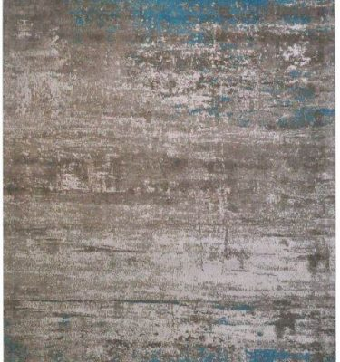 CARCN-HOT01 HOROPITO TURQUOISE TAUPE 163X240