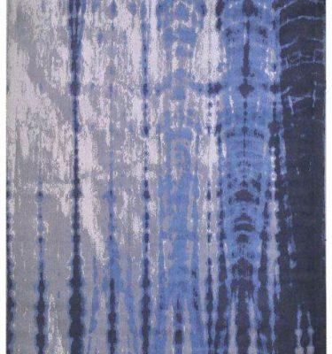 CARCN-PN01 PANDAN BLUE GREY 167X241