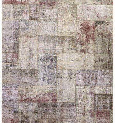 SEC116 Vintage Patchwork 204x309
