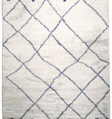 KHALP-LO01 LOUKKOS Ivory Dk Blue 256x314