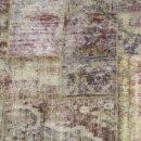 KHYPW-V76 Vintage Patchwork Pinks 174x241 cu (2)