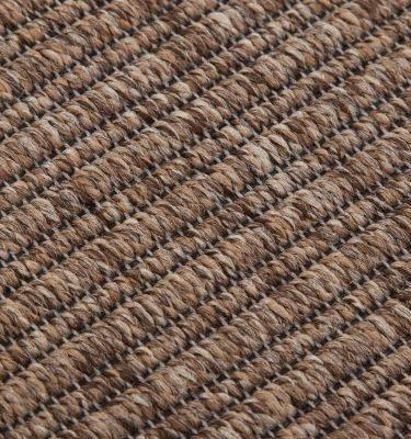 RANGITOTO (Walnut) IN STOCK Flatweave PP 68-31-131