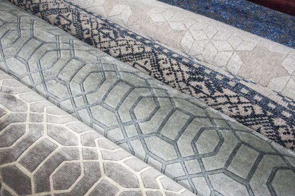 Geometric & Patterned