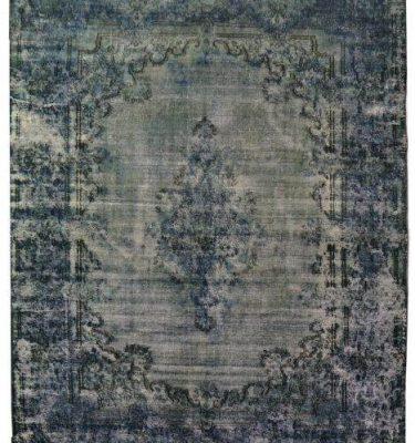 KHYV87 CAELUS Blue Teal 297x412