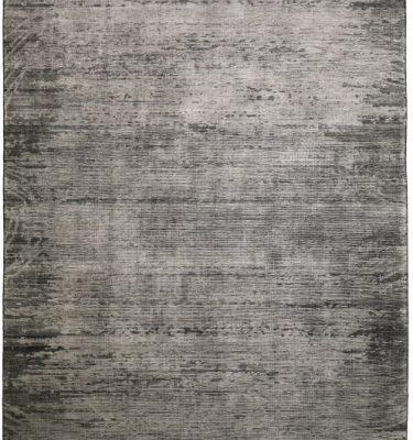 KHADS-ST01 STRATO Charcoal Ivory 2.45x3.09 Full