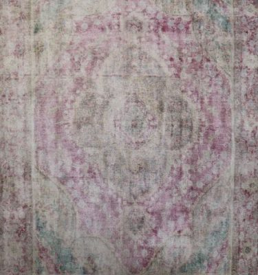 KHYV129 PLUTUS Natural Pink Green 2.87x3.78 Full