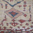 KHYVS-03 VESUVIUS Ivory Pink Blue 2.48x3.17 CU